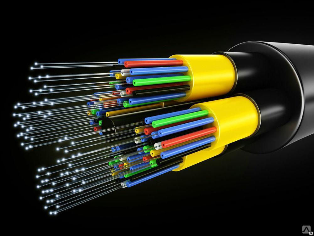 Типы, виды оптического кабеля. Классификация оптоволокна