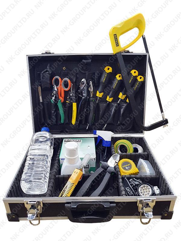 Комплект инструментов НИМ-25 HAUPA