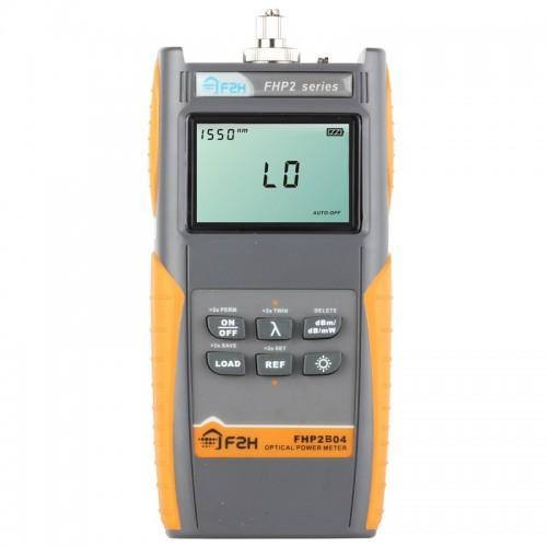 Оптический измеритель мощности Grandway FHP2