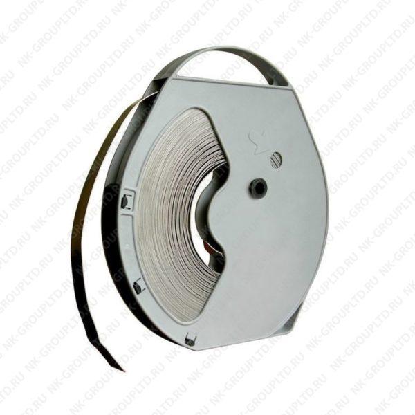 Лента монтажная нержавеющая С202, 20x0.7 мм (кассета 50м)