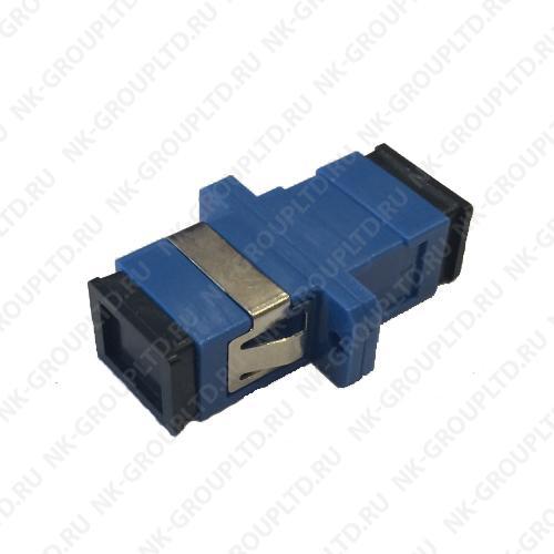 Розетка соединительная Simplex SM SC/UPC-SC/UPC