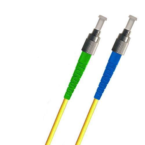 Патчкорд simplex FC/APC-FC/UPC, SM, 3м
