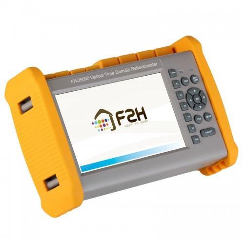 GRANDWAY FHO5000-T43F LS-PM-TS-FM оптический рефлектометр