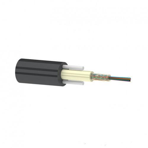 ОКДК-2Д 8 G.657.A1 1,5кН (универсальный самонесущий, одномод, 8 волокон, 1,5кН)