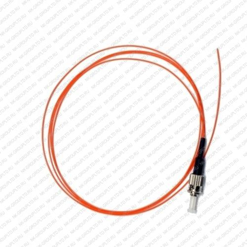 Пигтейл (шнур монтажный) ST/UPC MM 50/125 1,5м