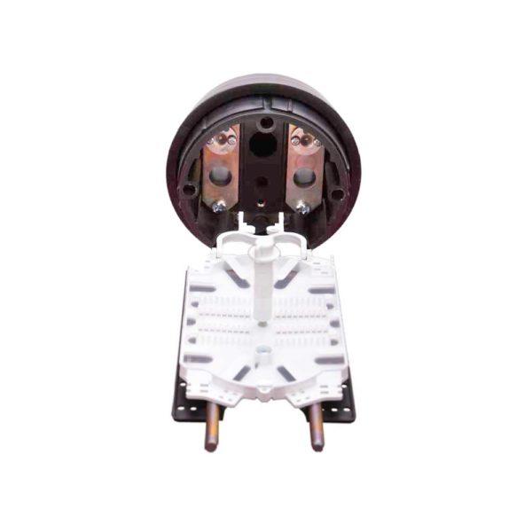 Муфта оптическая МТОК-А1/216-1КТ3645-К-77 (проволочная броня)