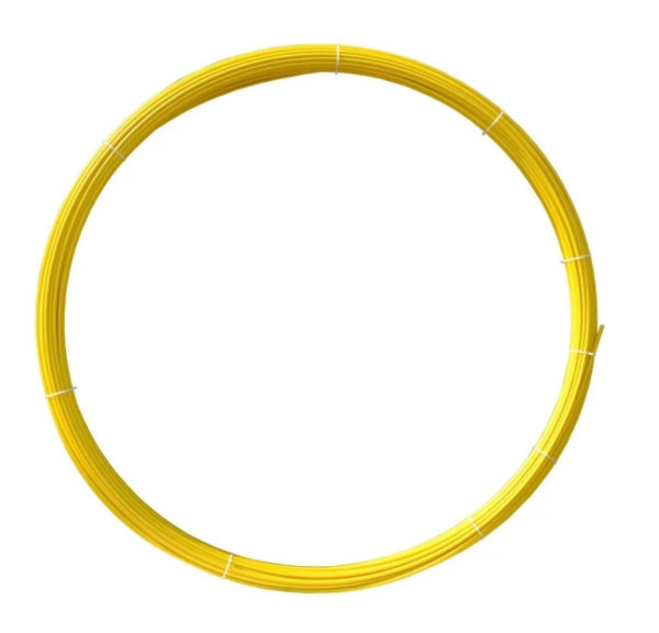 УЗК протяжка для кабеля(кондуктор)(В бухте), D=11 мм, L=400 метров