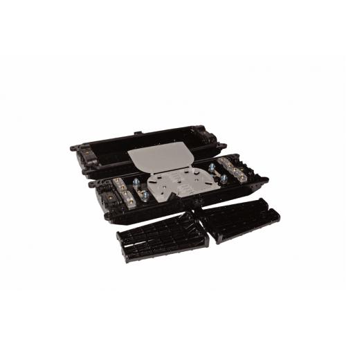 Муфта оптическая проходная GJS-6007 (GPJ-A) (24 волокна)