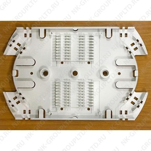 Комплект кассеты КУ-3645 (стяжки, маркеры, КДЗС 40 шт.)