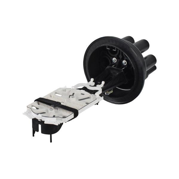 Муфта оптическая МТОК-В3/216-1КТ3645-К (любой тип кабеля)