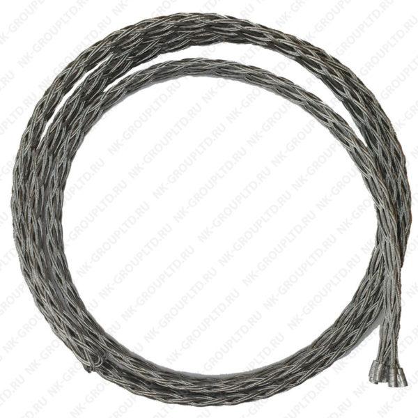 Транзитный (соединительный) кабельный чулок, ⌀10-20мм, L=1500мм