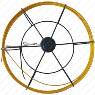 Мини-УЗК протяжка для кабеля(кондуктор)(В кассете Max)