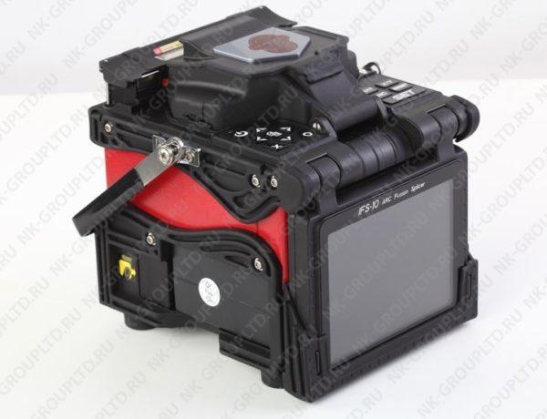 INNO IFS-10 автоматический сварочный аппарат оптических волокон
