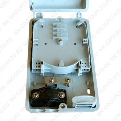 Оптическая кросс-муфта GP-D-mini