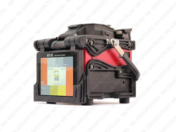 INNO IFS-15S автоматический сварочный аппарат оптических волокон