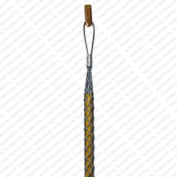 Мини-чулок для кабеля4-6мм для мини-УЗК 4,5мм (М6) L=150мм