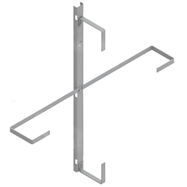 УПМК Устройство для подвески муфт и запаса кабеля